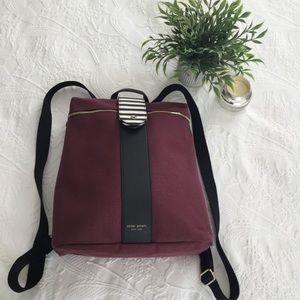 Henri Bendel Convertible Backpack